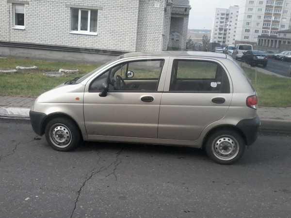 Daewoo Matiz, 2013 год, 200 000 руб.