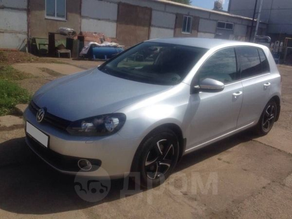 Volkswagen Golf, 2012 год, 600 000 руб.