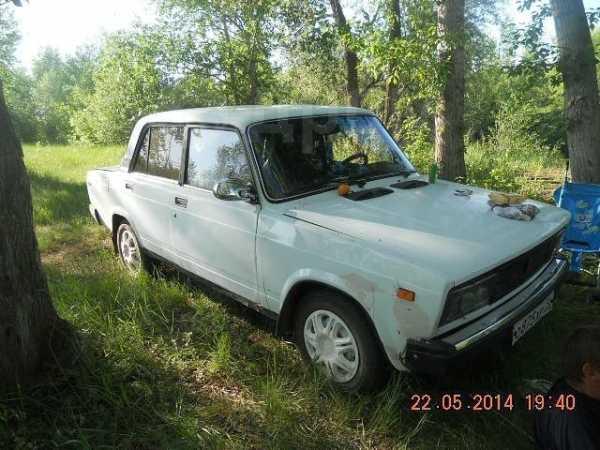 Лада 2105, 1999 год, 35 000 руб.