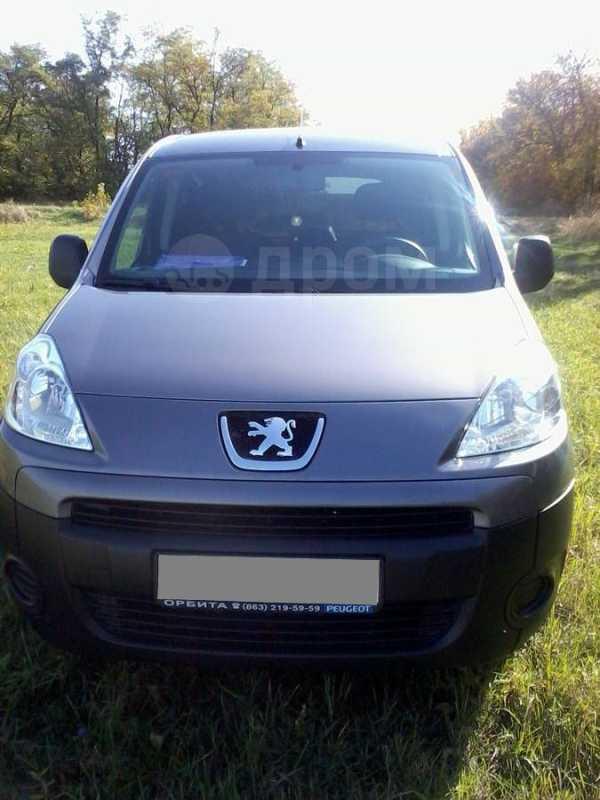 Peugeot Partner, 2011 год, 420 000 руб.