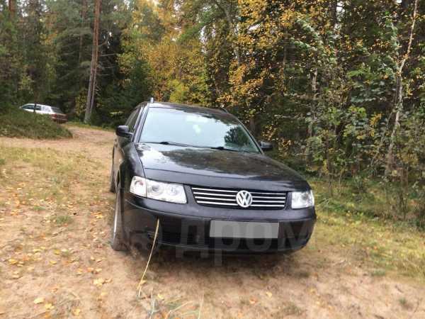 Volkswagen Passat, 1999 год, 350 000 руб.