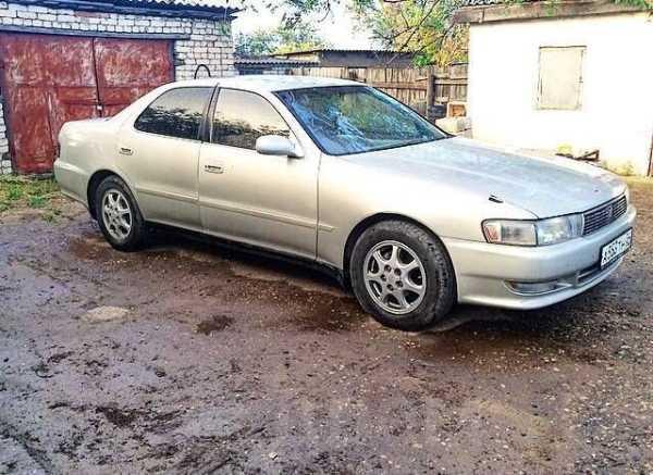 Toyota Cresta, 1995 год, 140 000 руб.