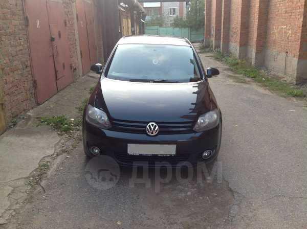 Volkswagen Golf Plus, 2010 год, 570 000 руб.