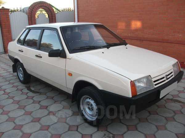 Лада 21099, 1996 год, 73 000 руб.