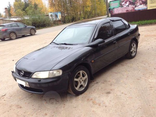 Opel Vectra, 1999 год, 129 990 руб.