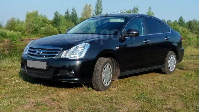 Nissan Almera, 2013 год, 485 000 руб.