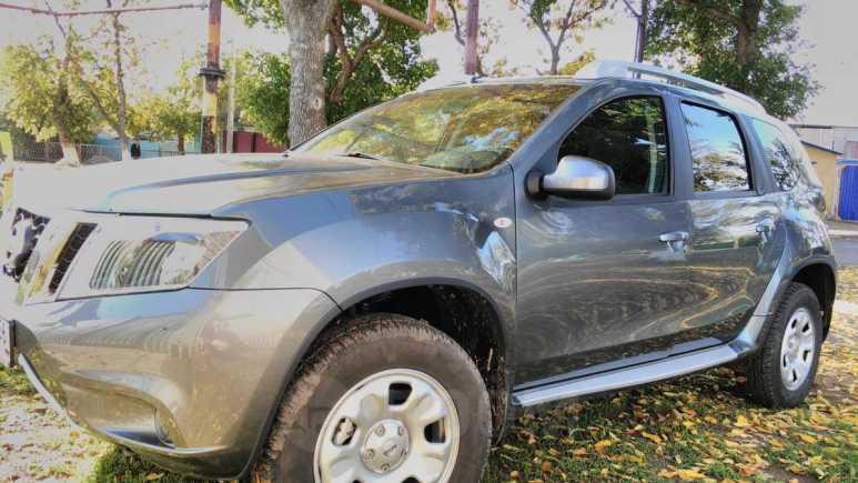 Nissan Terrano, 2015 год, 900 000 руб.