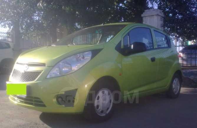 Chevrolet Spark, 2012 год, 370 000 руб.
