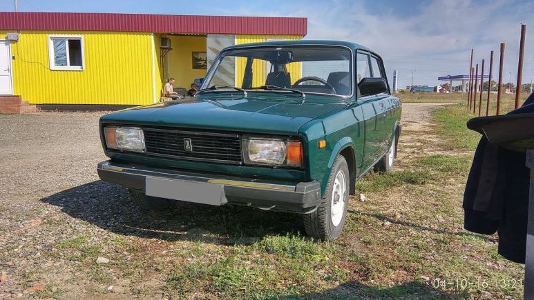 Лада 2105, 2006 год, 90 000 руб.