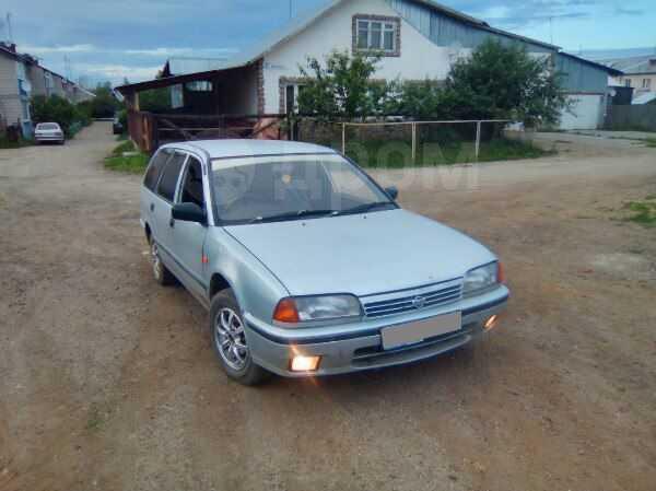 Nissan Avenir, 1993 год, 80 000 руб.