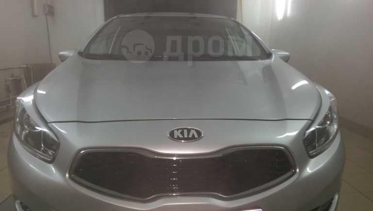 Kia Ceed, 2014 год, 700 000 руб.