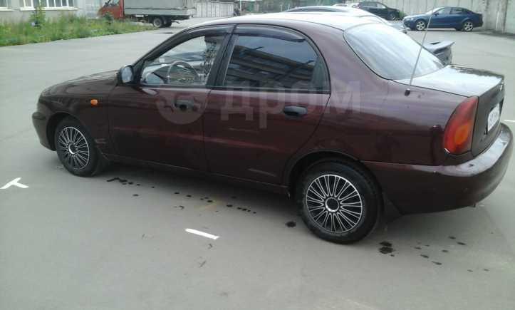 Chevrolet Lanos, 2010 год, 160 000 руб.