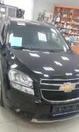 Chevrolet Orlando, 2014 год, 860 000 руб.