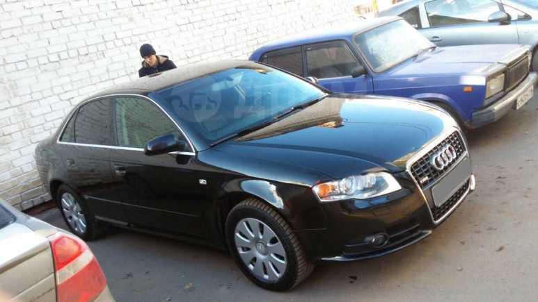 Audi A4, 2006 год, 620 000 руб.