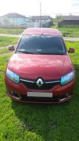 Renault Sandero, 2014 год, 539 000 руб.
