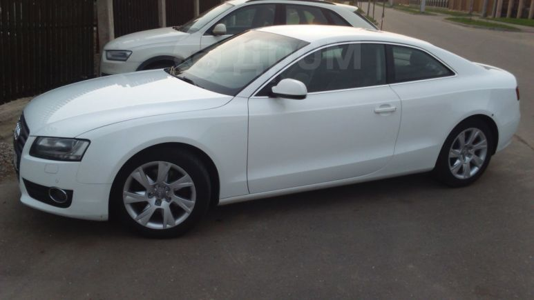 Audi A5, 2011 год, 941 000 руб.