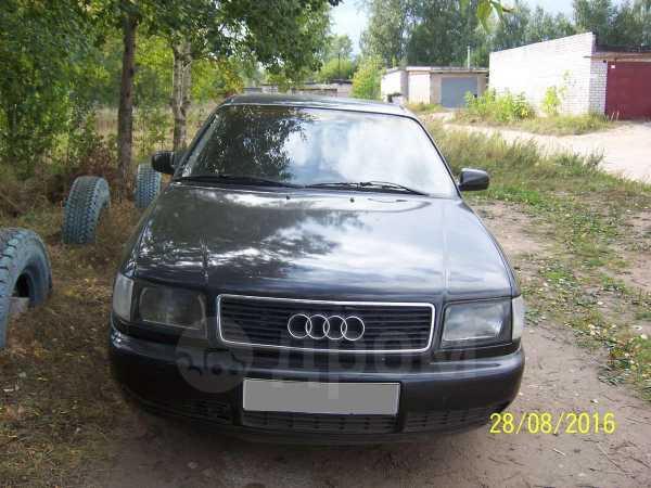 Audi 100, 1994 год, 140 000 руб.