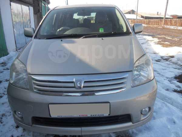 Toyota Raum, 2004 год, 345 000 руб.
