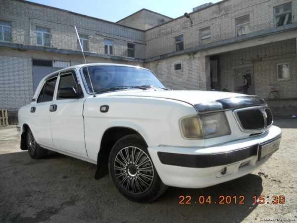 ГАЗ 3110 Волга, 2001 год, 49 999 руб.