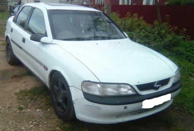 Opel Vectra, 1995 год, 120 000 руб.