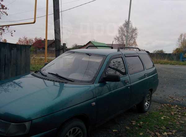 Лада 2111, 2001 год, 90 000 руб.