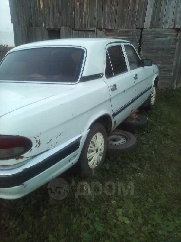 ГАЗ 3110 Волга, 2002 год, 10 000 руб.