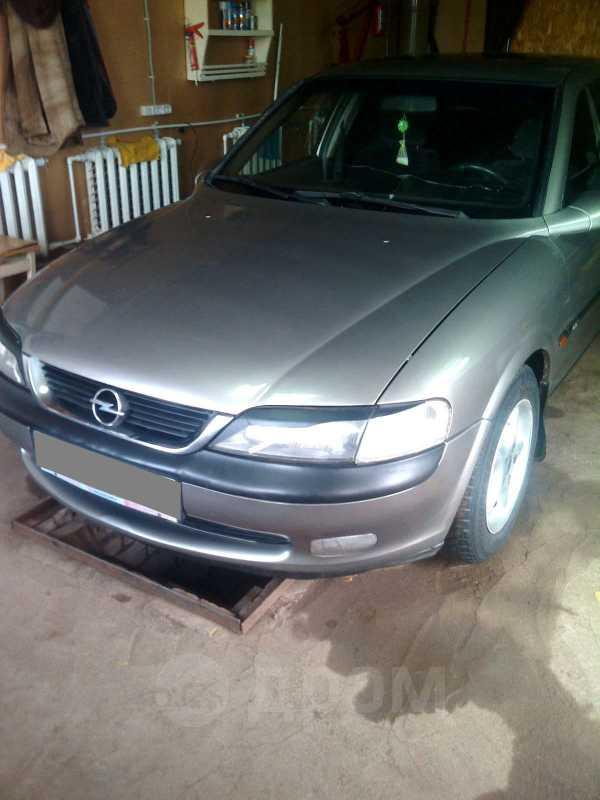 Opel Vectra, 1995 год, 115 000 руб.