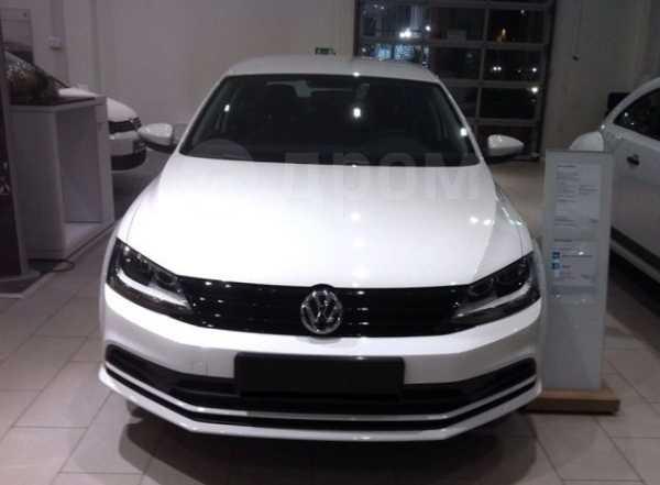 Volkswagen Jetta, 2016 год, 811 000 руб.