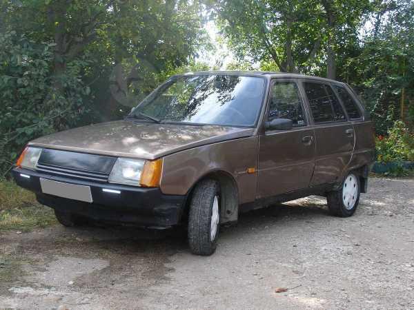 ЗАЗ Дана, 1994 год, 40 000 руб.