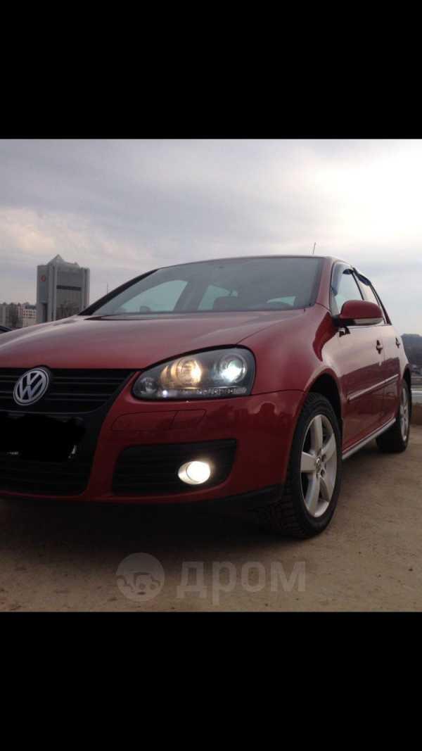 Volkswagen Golf, 2008 год, 515 000 руб.