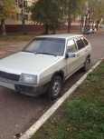 Лада 2109, 2005 год, 100 000 руб.