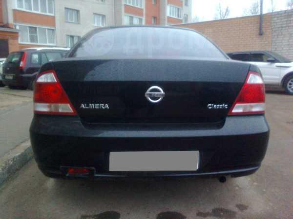 Nissan Almera Classic, 2011 год, 395 000 руб.
