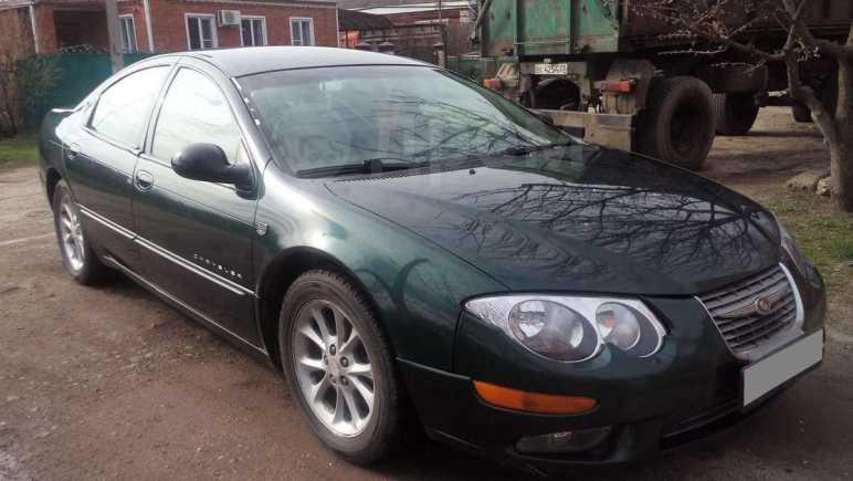 Chrysler 300M, 1998 год, 260 000 руб.