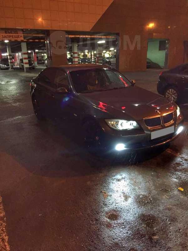 BMW 3-Series, 2007 год, 480 000 руб.