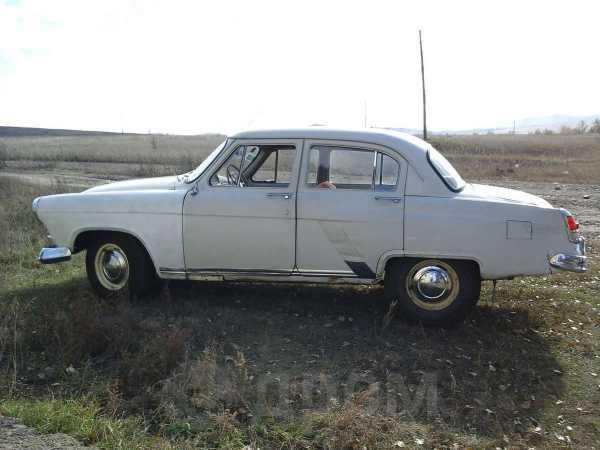 ГАЗ 21 Волга, 1961 год, 140 000 руб.