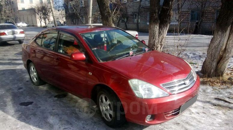Toyota Allion, 2004 год, 470 000 руб.