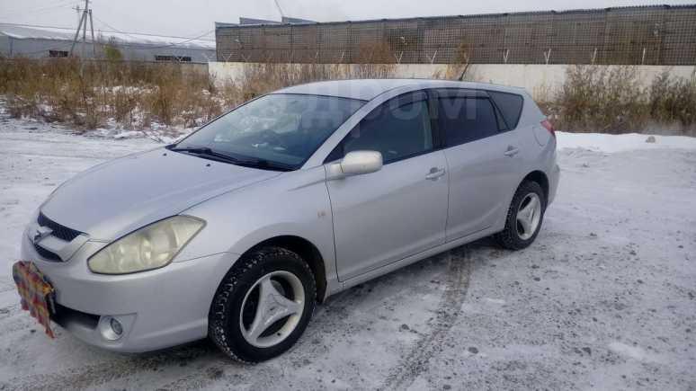 Toyota Caldina, 2002 год, 355 000 руб.
