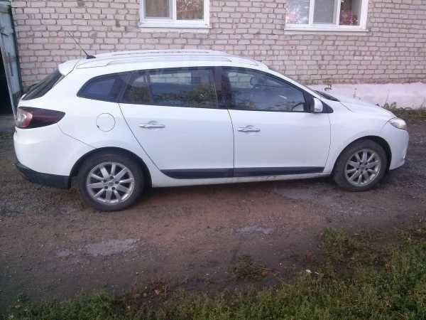 Renault Megane, 2010 год, 445 000 руб.