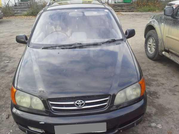 Toyota Ipsum, 1999 год, 310 000 руб.