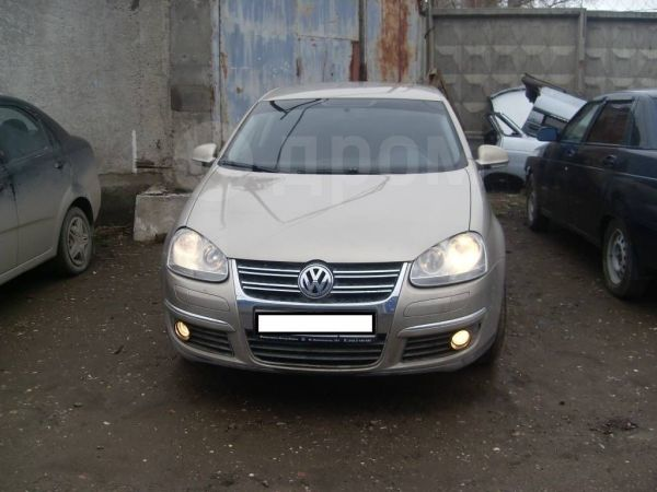 Volkswagen Jetta, 2008 год, 440 000 руб.