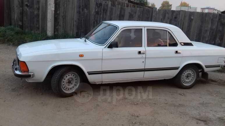 ГАЗ 3110 Волга, 2002 год, 100 000 руб.