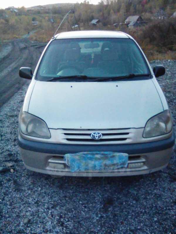 Toyota Raum, 1997 год, 150 000 руб.