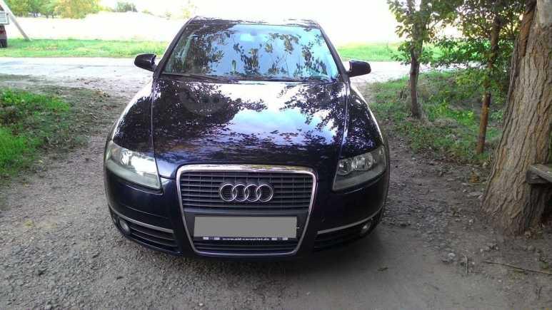 Audi A6, 2005 год, 640 000 руб.
