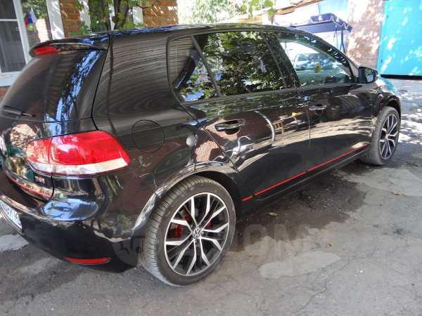 Volkswagen Golf, 2012 год, 600 000 руб.
