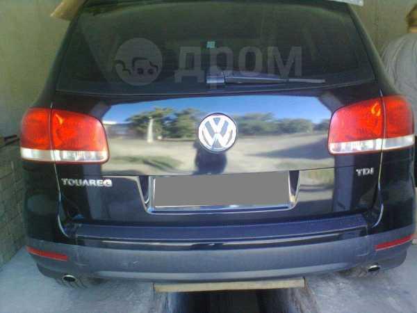 Volkswagen Touareg, 2004 год, 1 000 000 руб.