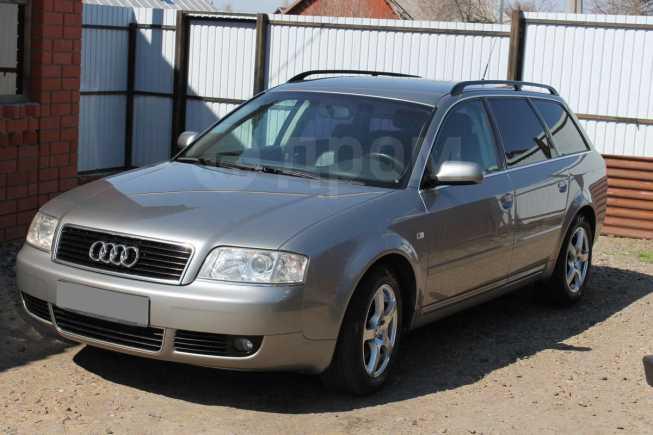 Audi A6, 2003 год, 350 000 руб.