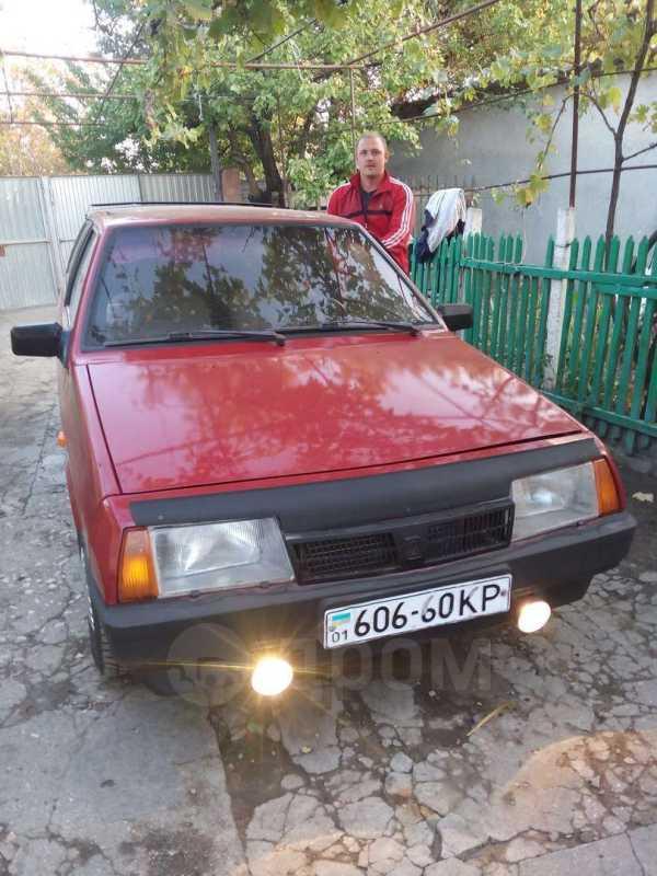 Лада 2108, 1992 год, 53 000 руб.