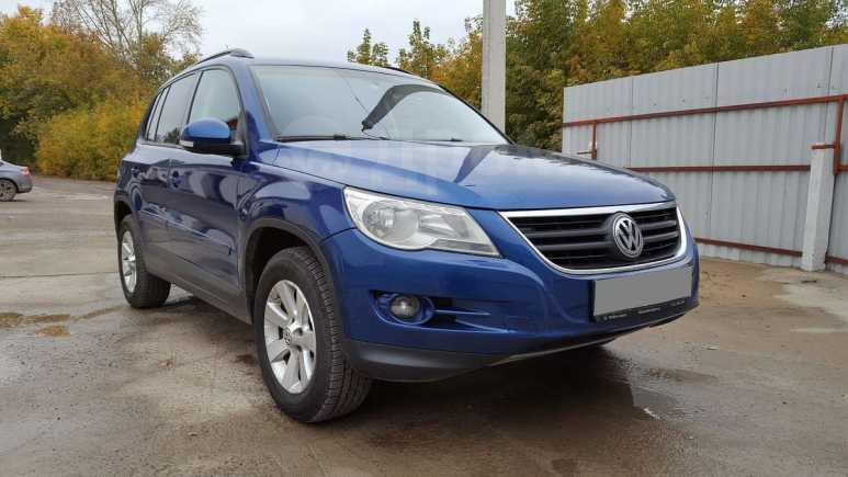 Volkswagen Tiguan, 2008 год, 595 000 руб.