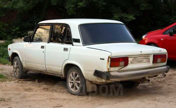 Лада 2105, 1994 год, 60 000 руб.