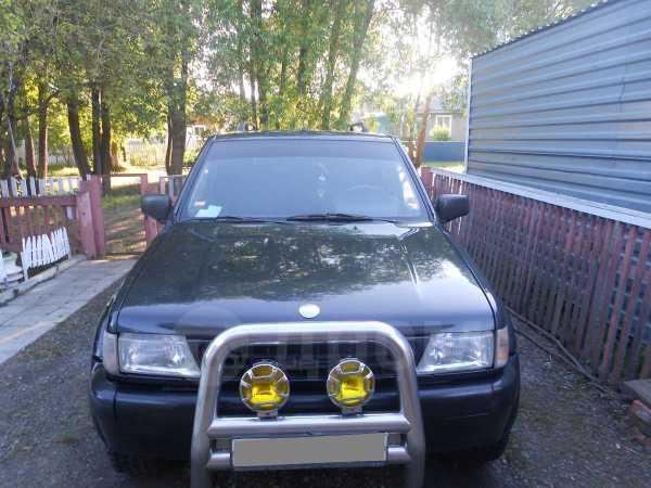 Opel Frontera, 1995 год, 250 000 руб.